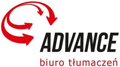 advance tłumaczenia techniczne